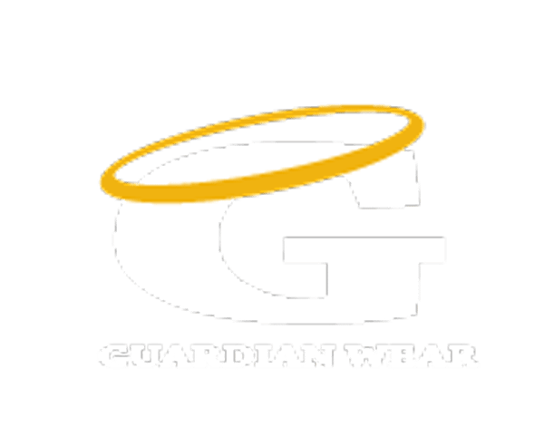 Guardian Wear Sticky Logo